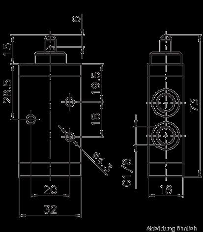 silbrig 3 Arten POFET Ventilverl/ängerer Reifenstielverl/ängerung Winkelradadapter f/ür Auto Motorrad Fahrrad LKW