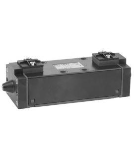 1013.52.1.9 - Elektroventile ISO 5599/1 - 5/2 Wege - pneumatisch-Federrückstellung Mittelstellung belüftet
