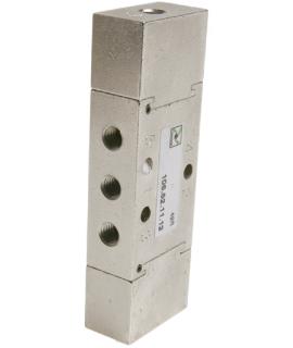 105.52.11.12 - pneumatisch gesteuerte Ventile - 5/2 Wege - pneumatisch-pneumatische Rückstellung