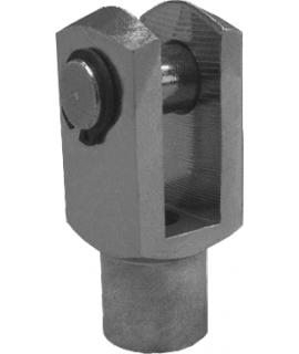 1200.12.04 - Gabelkopf für Zylinderkopf