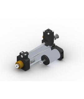 1400.40.50.01.04 - Ölbremszylinder