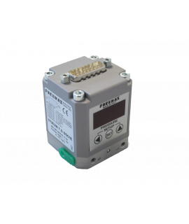 170E2N.C.D.0001 - Elektronischer Druckregler - Standard-Ausführung - Größe 0