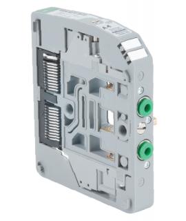 2304.52.00.36.02 - Magnetventil für ENOVA - Steckanschluss Ø4 - elektrisch-Luftfederrückstellung-alt - 24 VDC PNP - 5/2 Wege - Steckanschluss Ø4 - elektrisch-Luftfederrückstellung-alt - 24 VDC PNP - 5/2 Wege