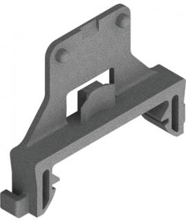 55116 - Adapter für DIN-Schiene