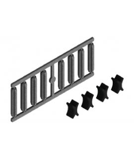 55160 - Montagesatz (Stifte und Kreuzverbinder)