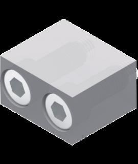 6600.8.SI - Anschlag-/Referenzblock