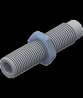 6600.8.VR - Hubeinstellschraube