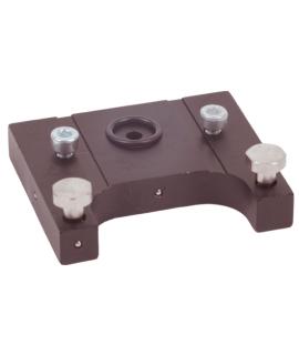 900.18.11 - Montageplatte - Wegeventil (Serie 2400)