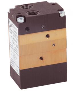 900.18.9 - Zweihand - Steuerblock Typ III A ( EN574 Norm )