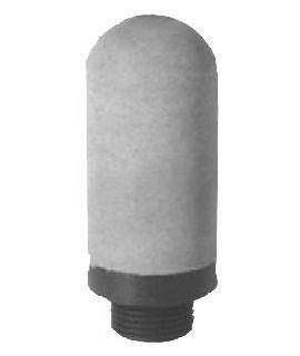 SPLP.18 - Geräuschdämpfer SPL-P - für G1/8