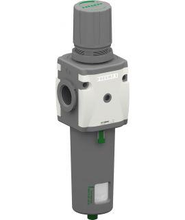 N171BEAA - Filterregler - Größe 1 - Metallgewindeeinsatz