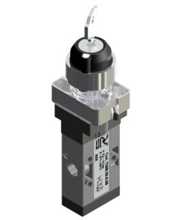 T228.32.6.28 - Wegeventil - 3/2 Wege - Schlüsselschalter