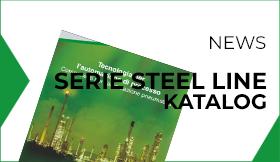 Katalog Steel Line